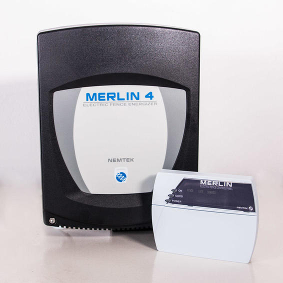 merlin m4